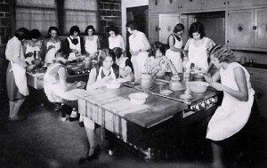 History of Home Economics