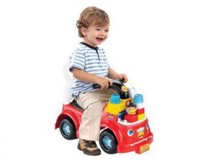 5 lý do nên mua xe chòi chân cho bé 1