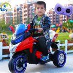 Xe mô tô điện BBT-1800D