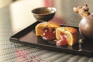 Thay đổi khẩu vị với các loại bánh trung thu mới lạ, hấp dẫn