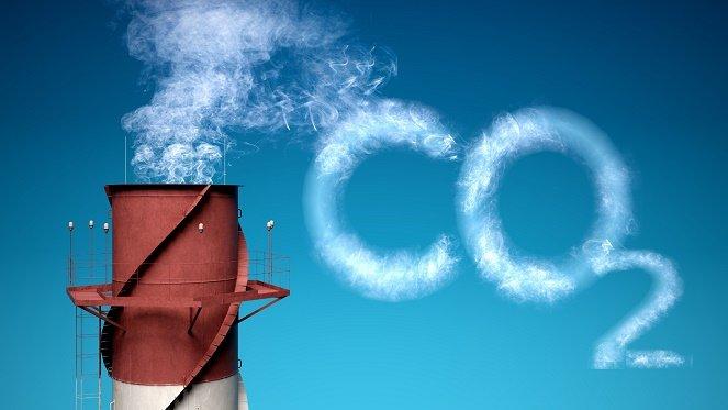 Biến đổi khí hậu do khí CO2