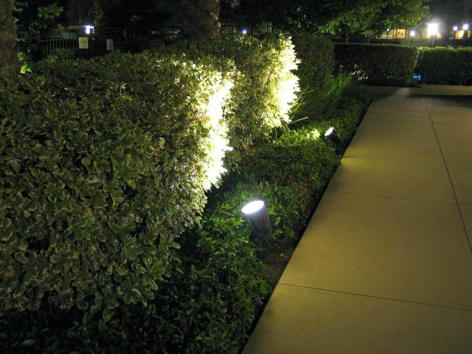 cách sử dụng đèn led năng lượng mặt trời