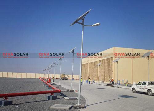 ứng dụng đèn đường năng lượng mặt trời 1