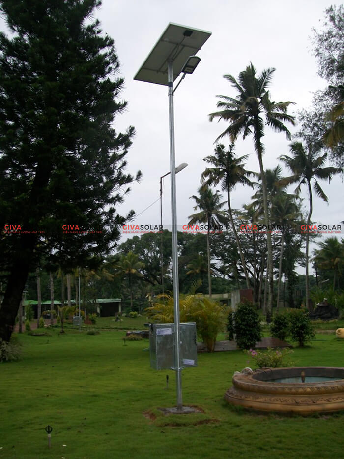 ứng dụng đèn đường năng lượng mặt trời 3
