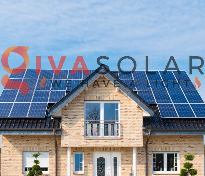 Tìm hiểu về tấm pin năng lượng mặt trời