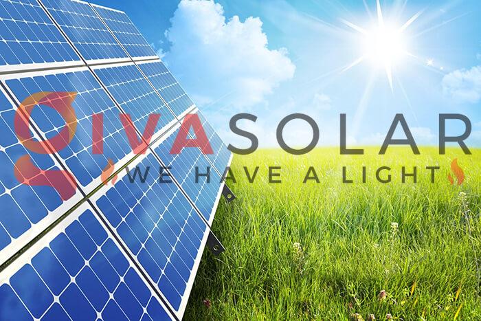 Tìm hiểu về tấm pin mặt trời