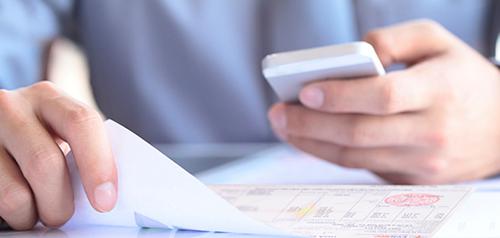 Cắt giảm hóa đơn tiền điện