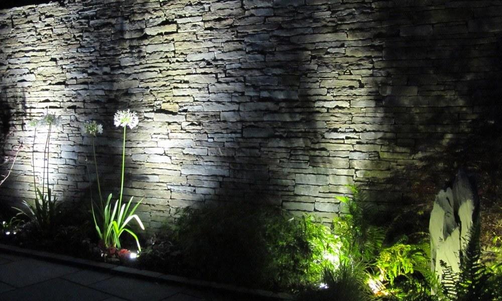 Đèn led pha chiếu sáng