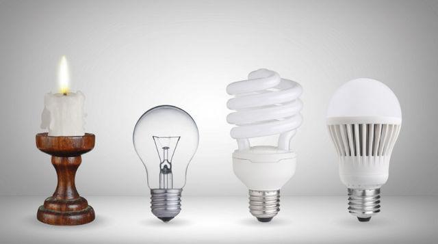 Đèn chiếu sáng nào nên mua