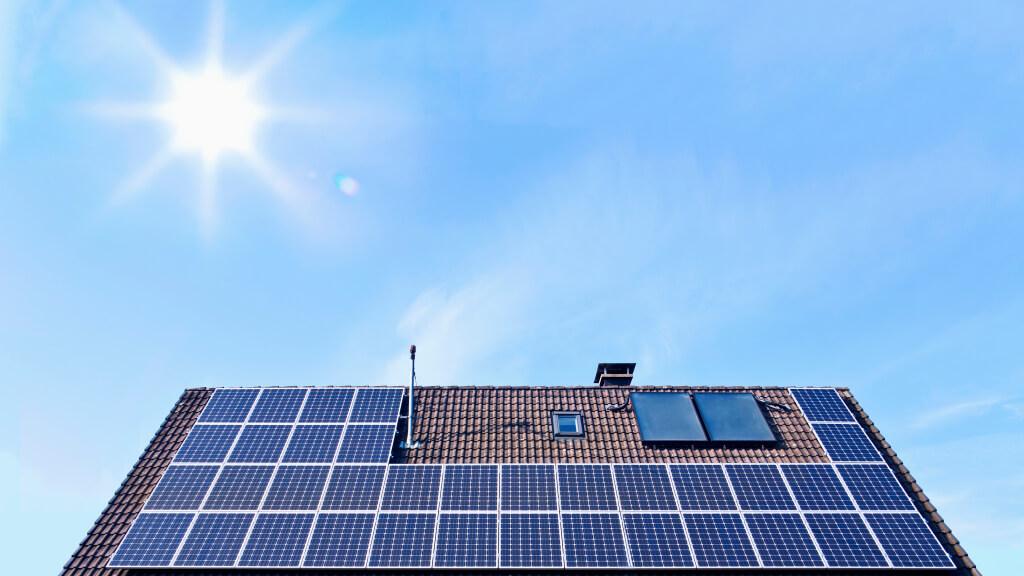 Lợi ích của năng lượng mặt trời?