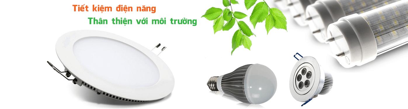 lợi ích từ đèn led