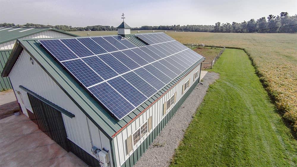 đánh giá tấm pin năng lượng mặt trời