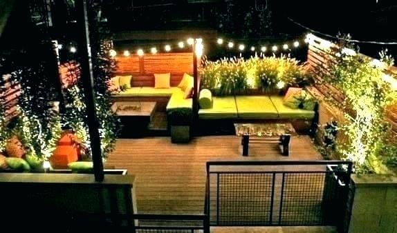đèn trang trí sân vườn nào tốt